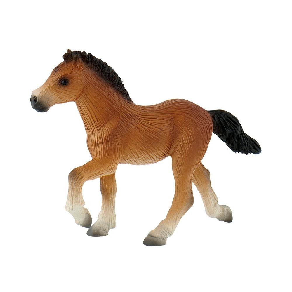 figurina bullyland - manz din islanda