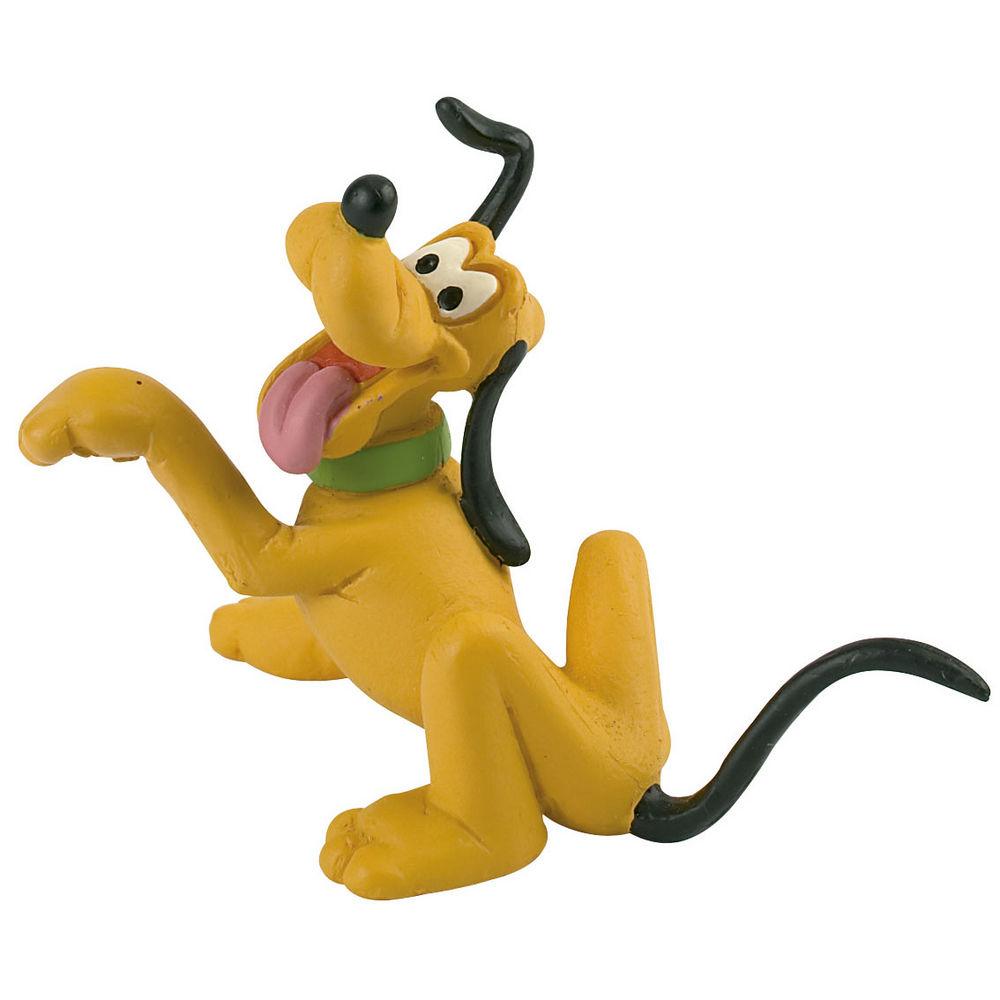 figurina bullyland pluto