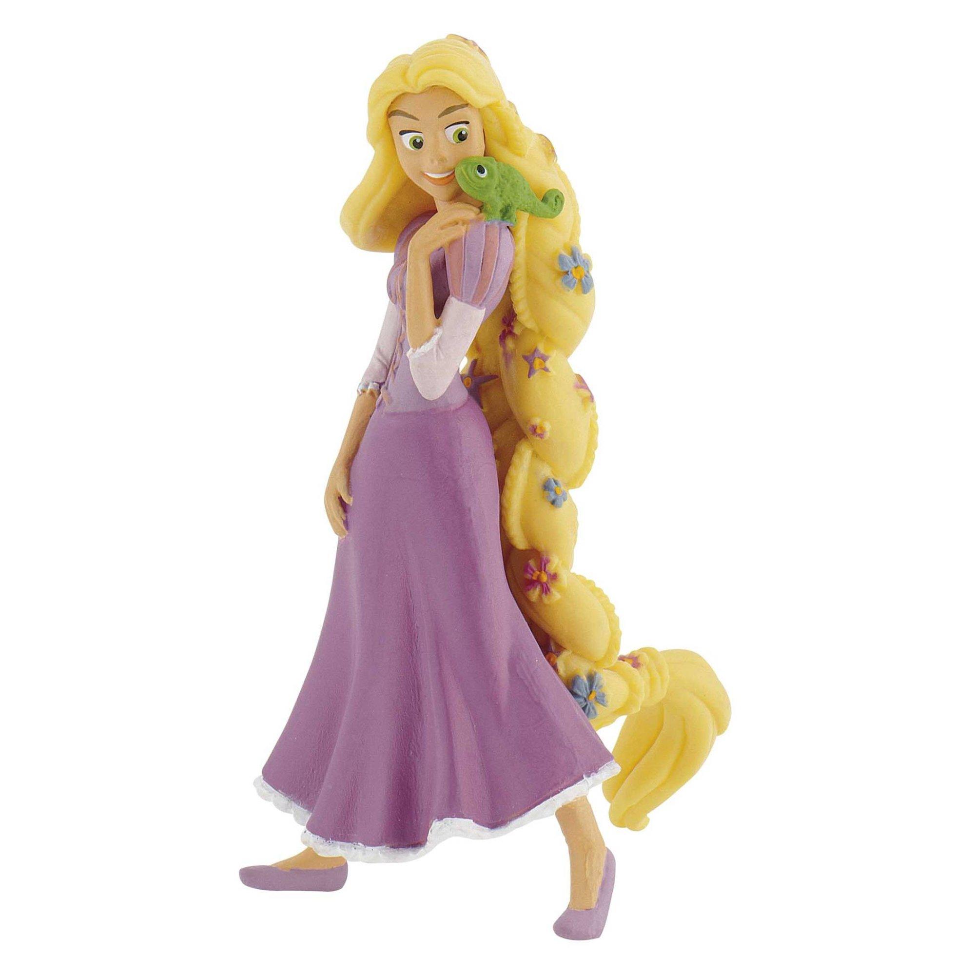 figurina bullyland rapunzel