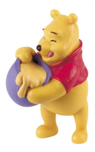 figurina bullyland winnie the pooh