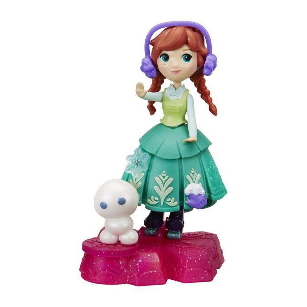 Figurina Disney Frozen Glide n Go - Anna