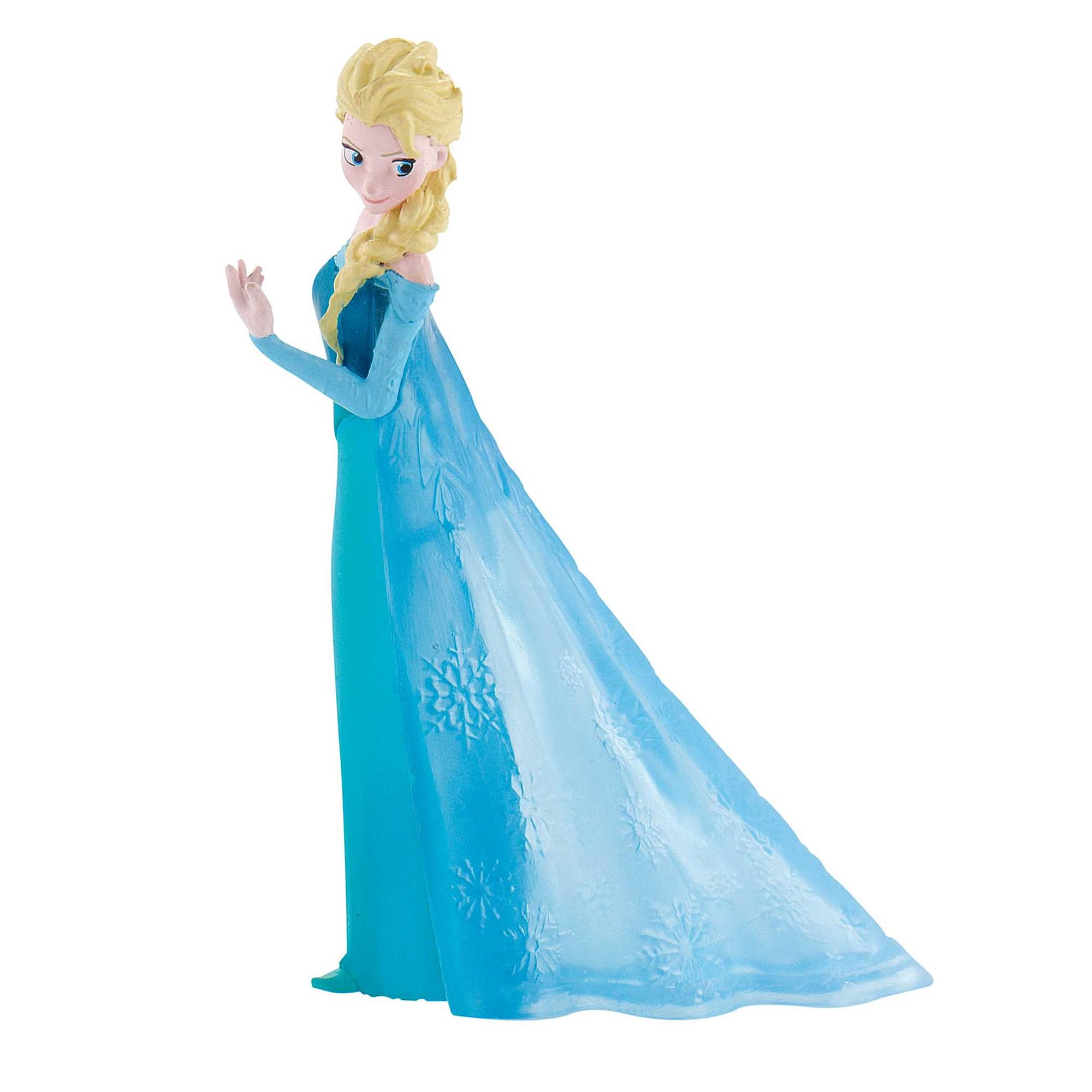 figurina disney frozen printesa elsa, 10 cm