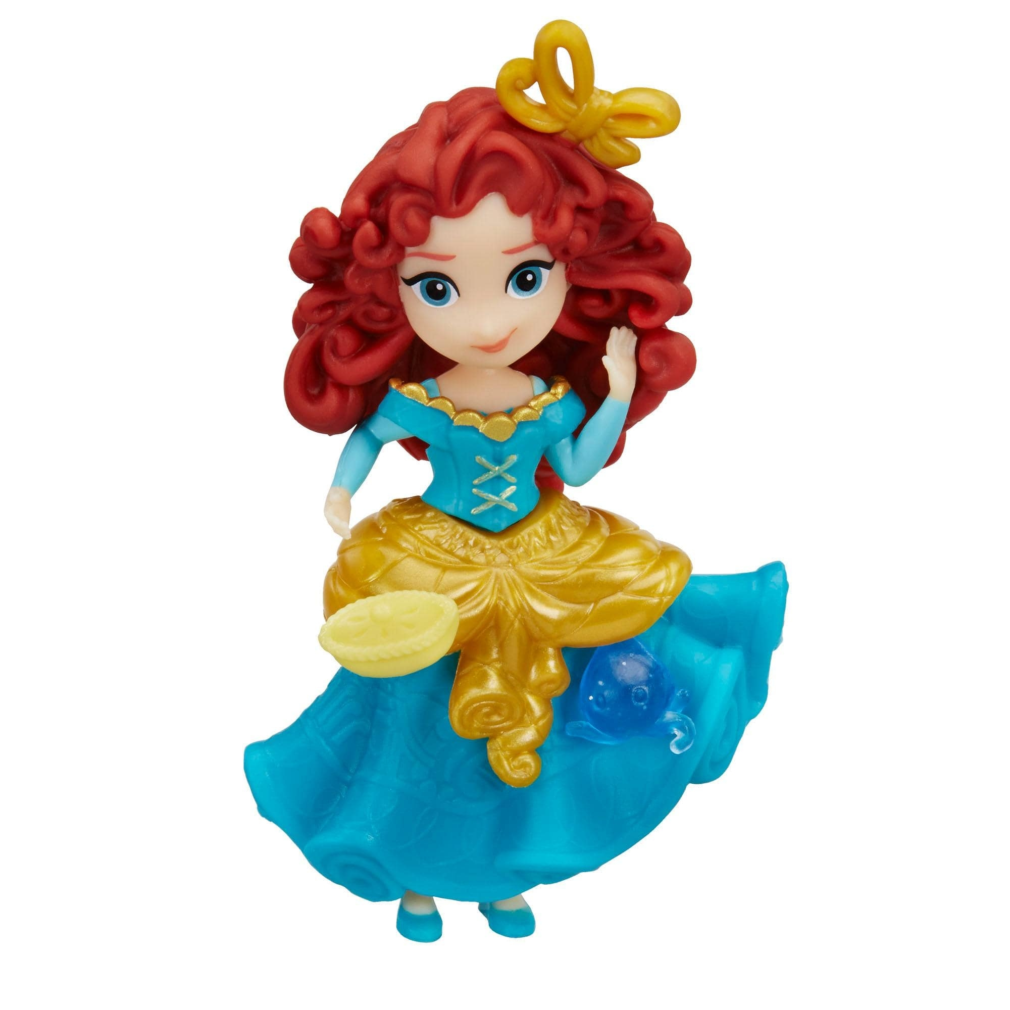 figurina disney princess little kingdom - merida