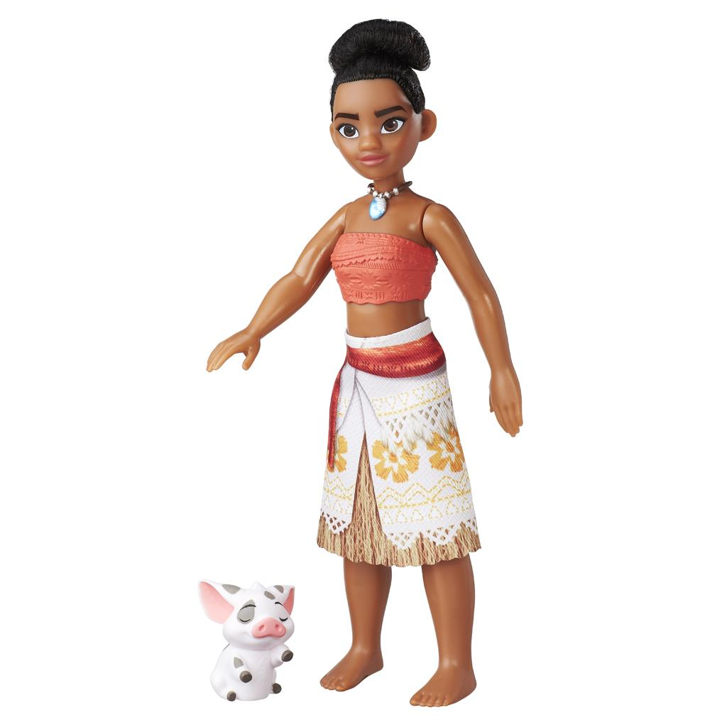 figurina disney princess - vaiana exploratoarea