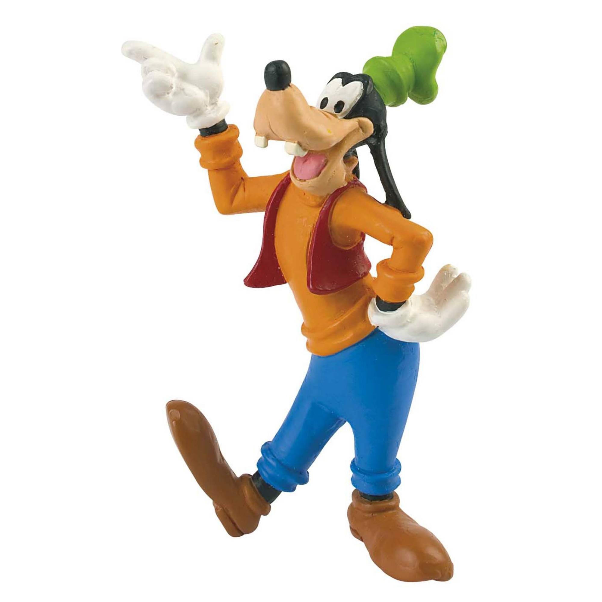 figurina goofy, 5 cm