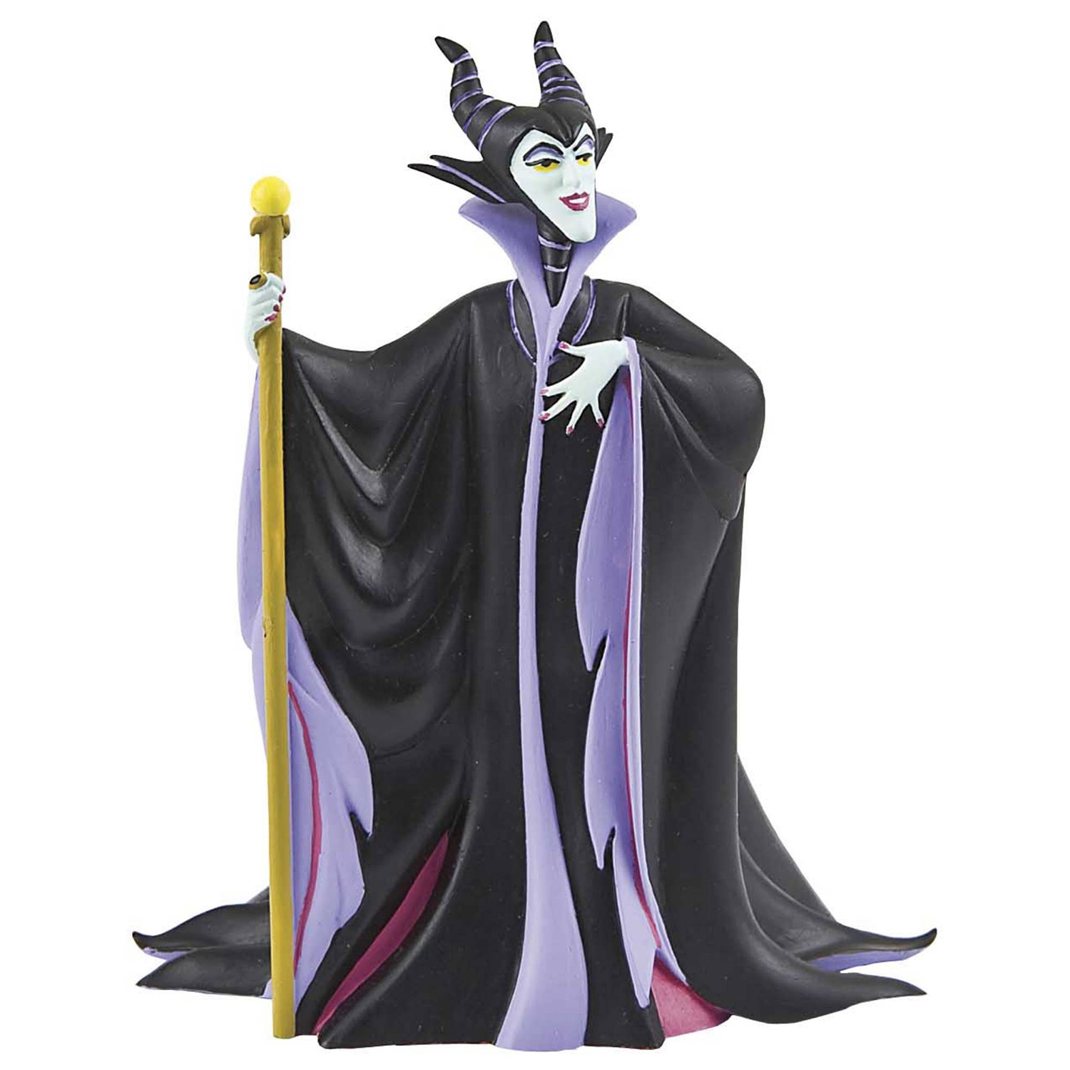 figurina maleficent, 10 cm