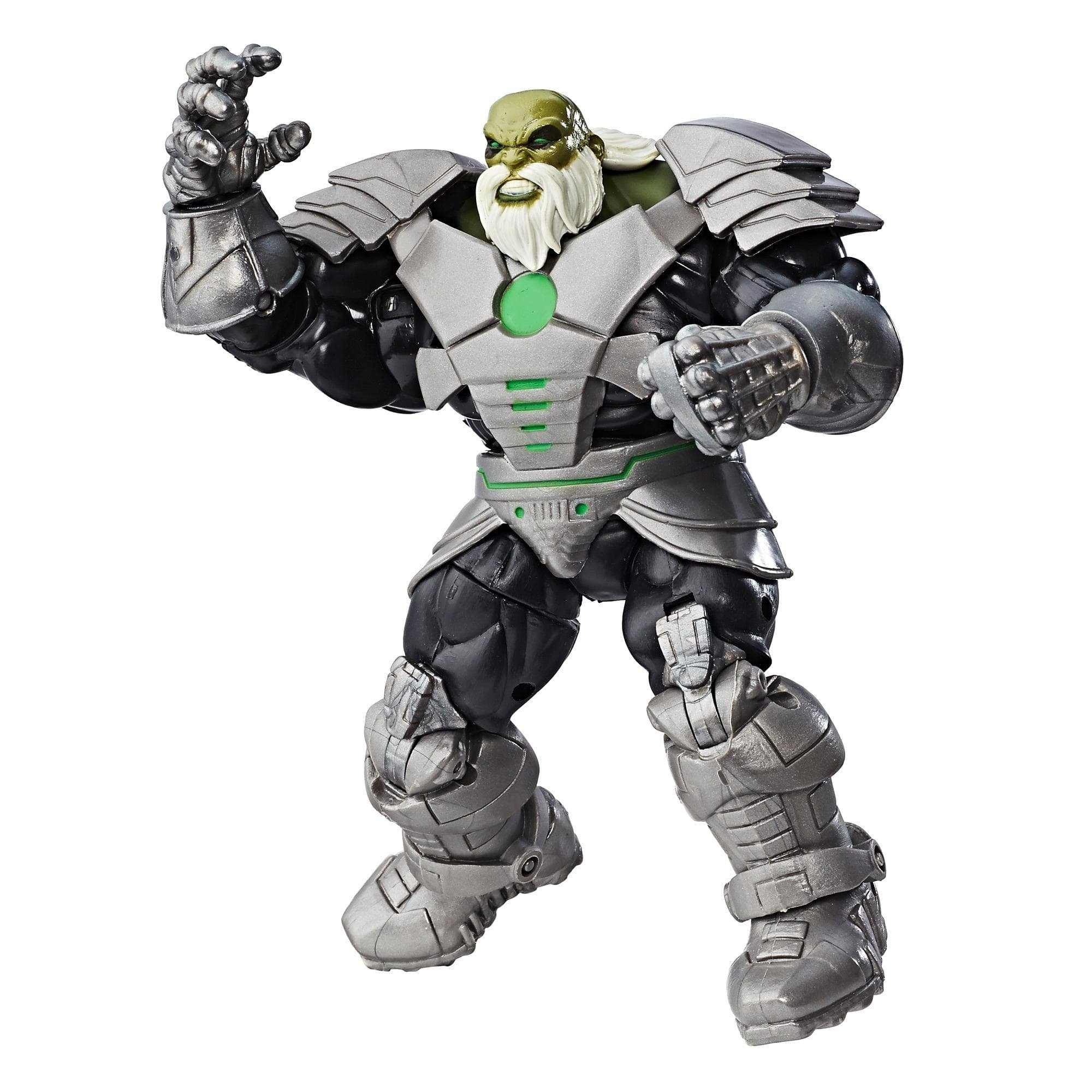 figurina marvel legends series - maestro, 10 cm