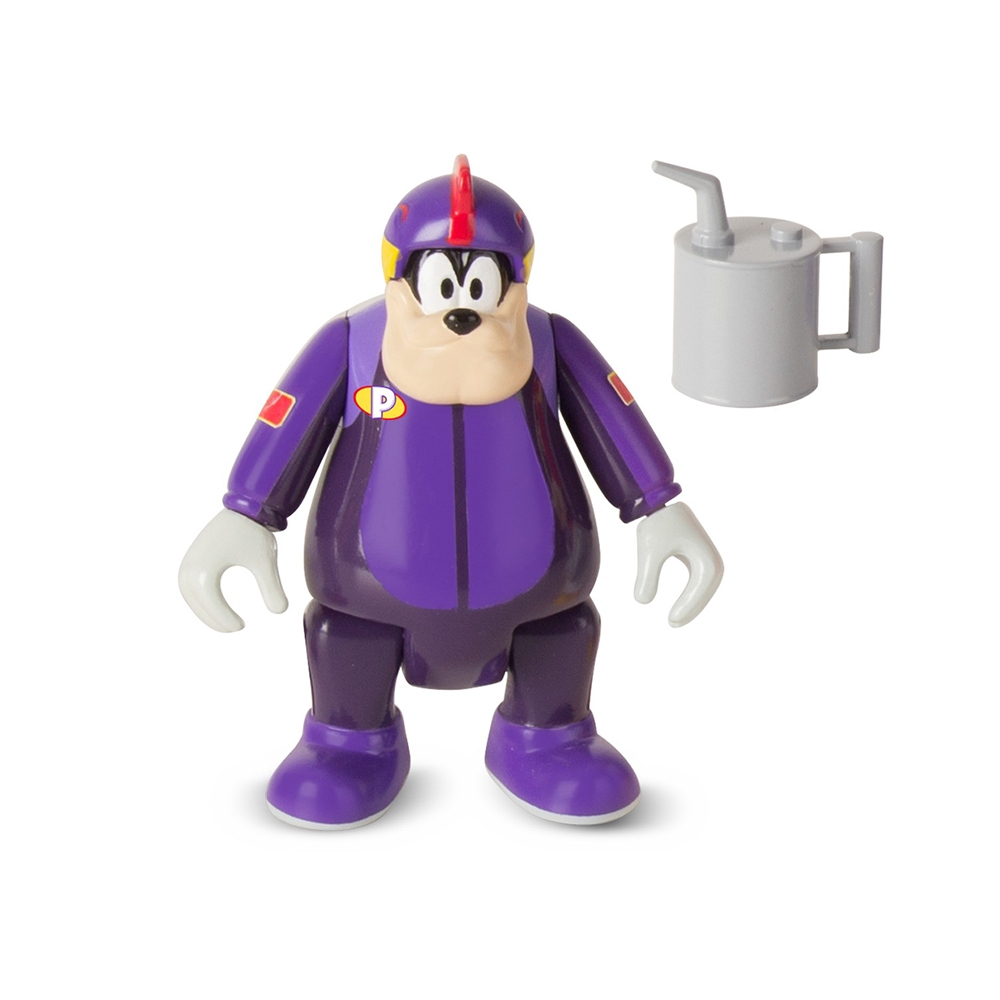 Figurina Mickey si Pilotii de curse - Pete