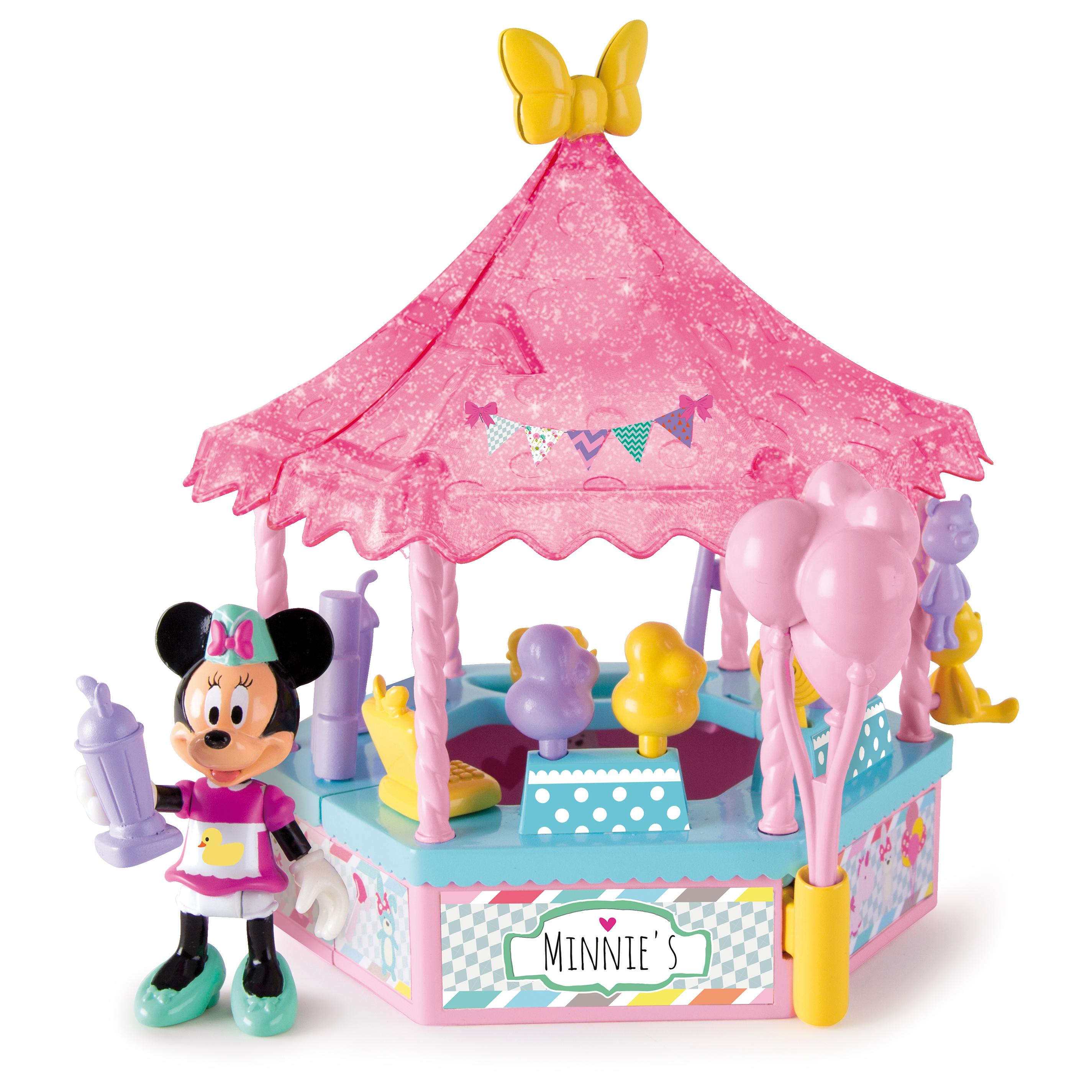 figurina minnie mouse - chiosc pentru balci
