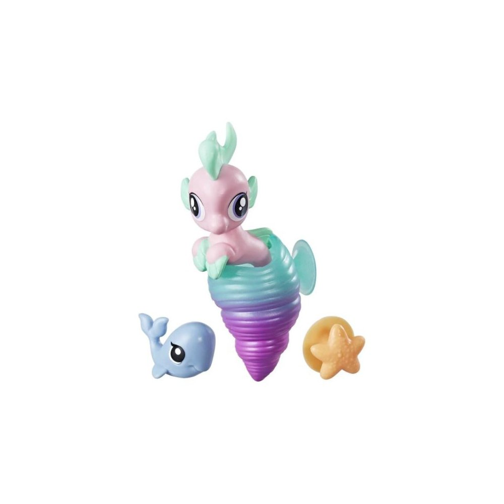 Figurina My Little Pony Ponei de mare - Crystal Pearl