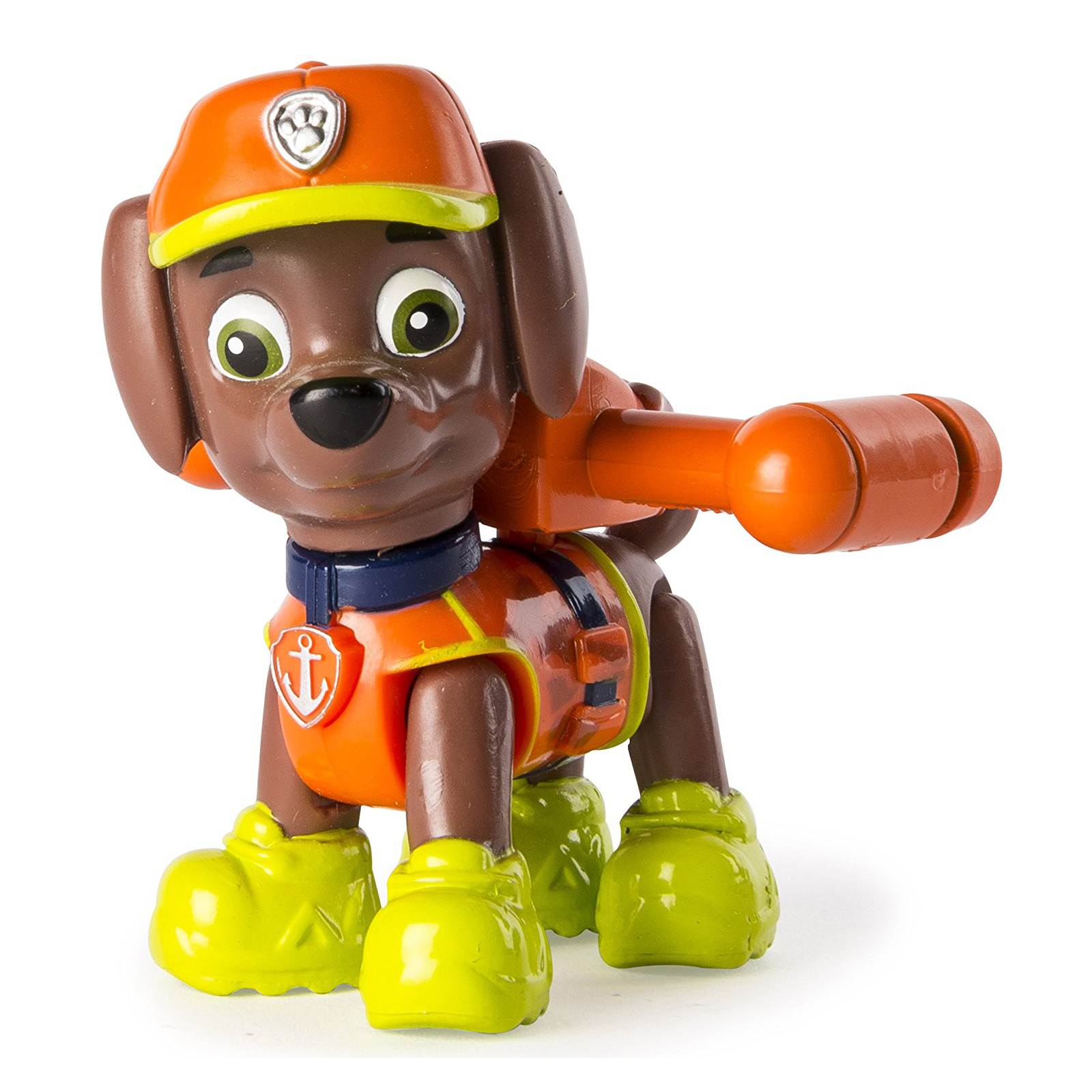 figurina paw patrol jungle rescue - zuma