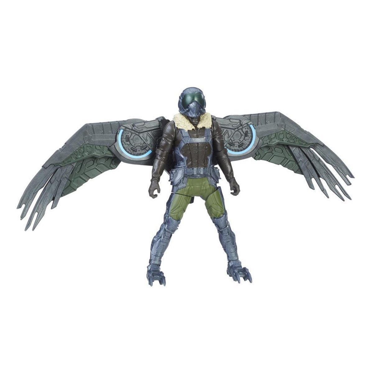 figurina spiderman homecoming - vulture, 15 cm