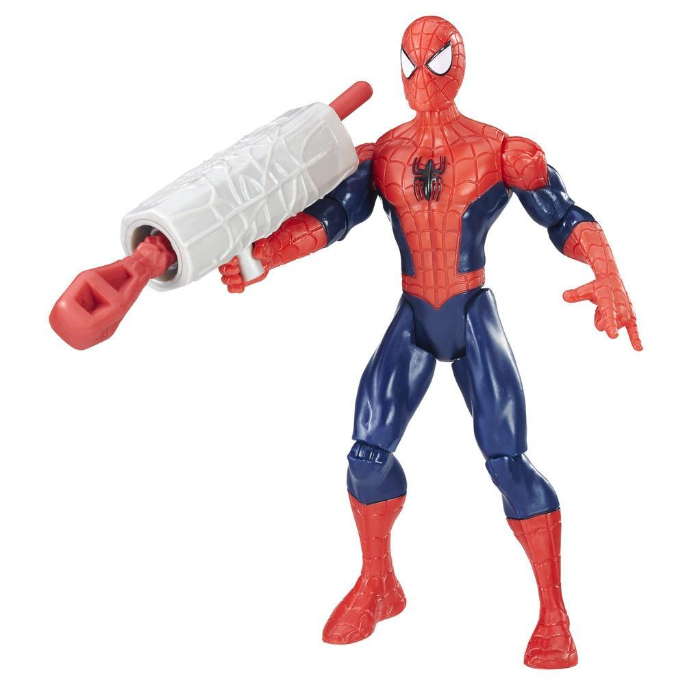 figurina spiderman marvel