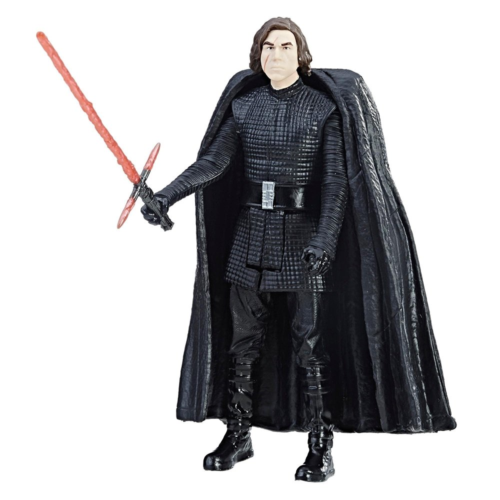 figurina star wars force link - kylo ren, 10 cm