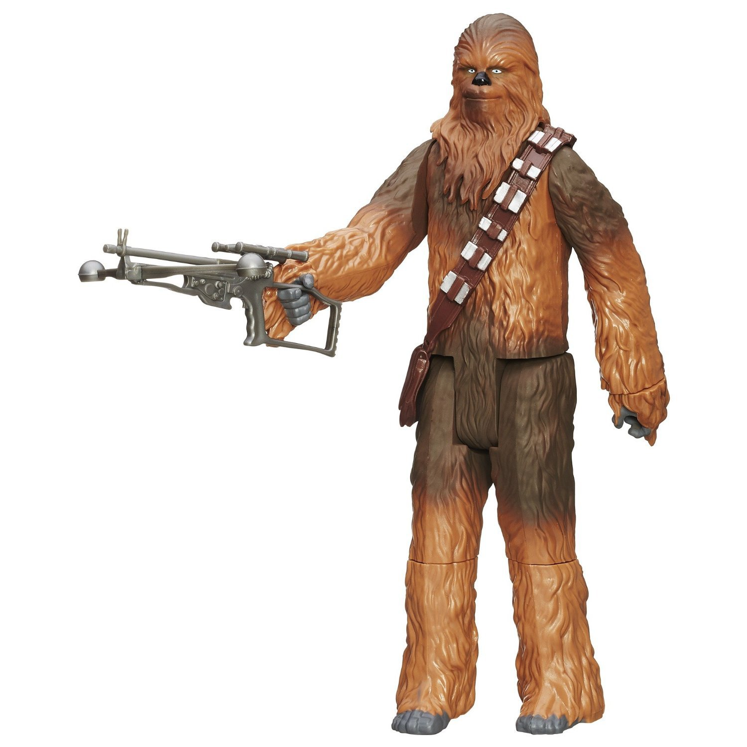 figurina star wars the force awakens - chewbacca, 30.5 cm