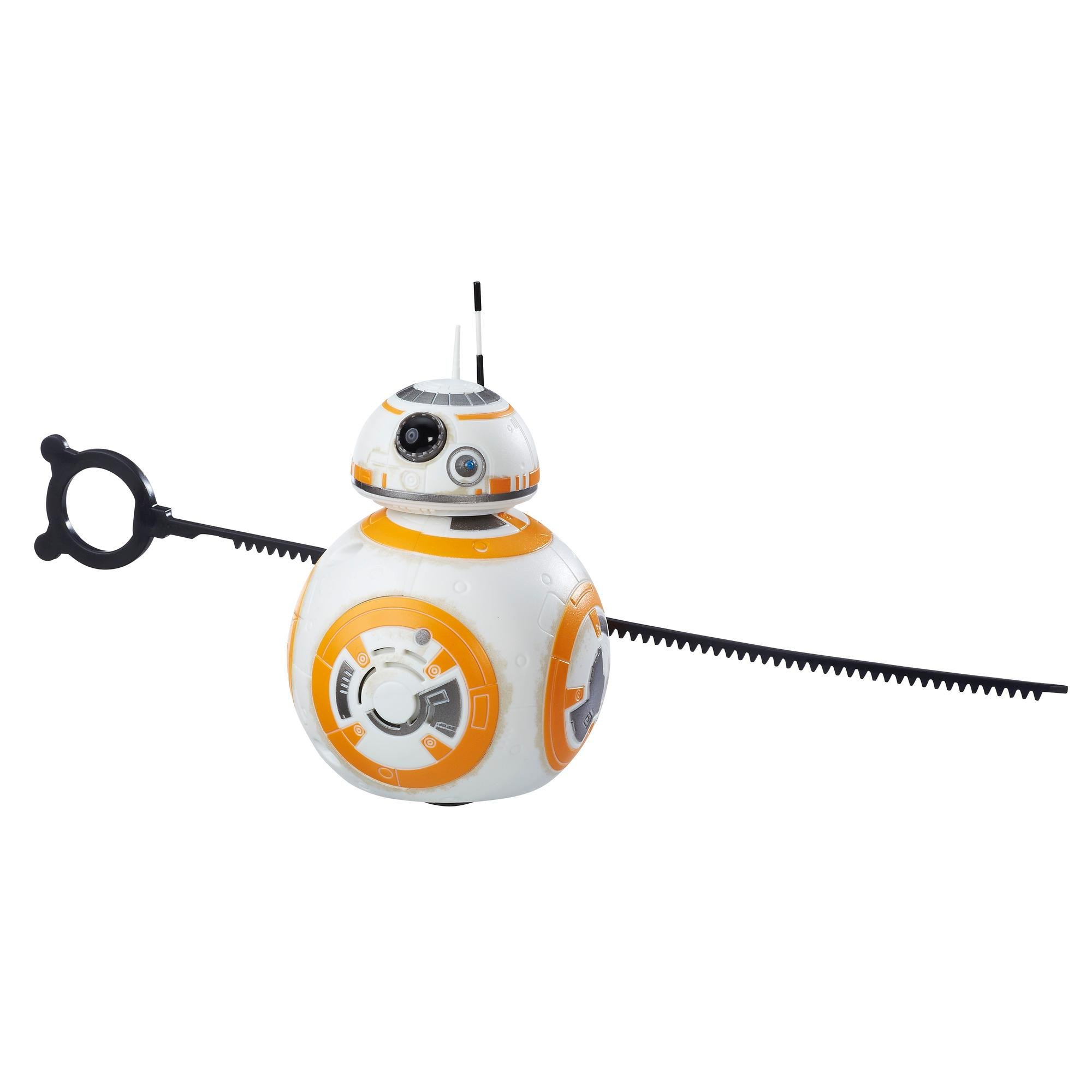 figurina star wars - vehicul rip n go bb-8