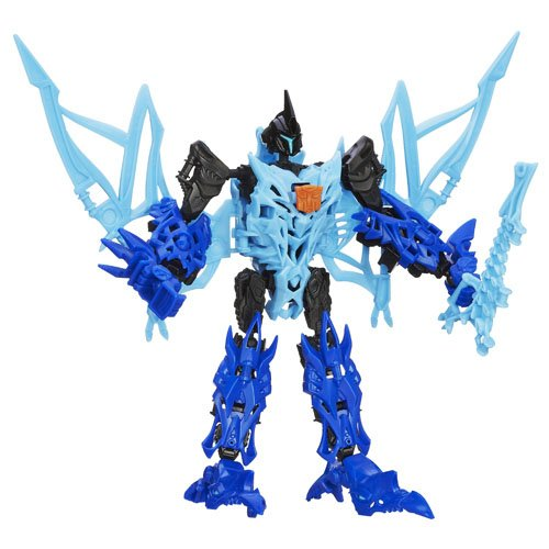 figurina transformers construct bots, strafe