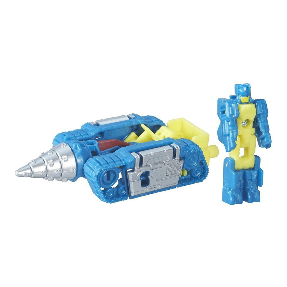 figurina transformers generations titans return titan master - nightbeat
