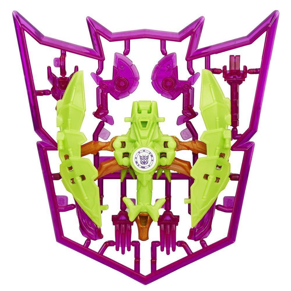 figurina transformers robots in disguise - mini-con dragonus