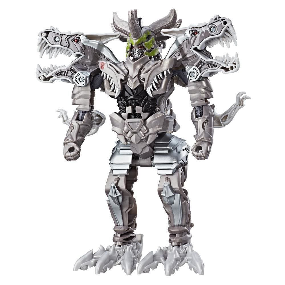 figurina transformers the last knight armor - grimlock