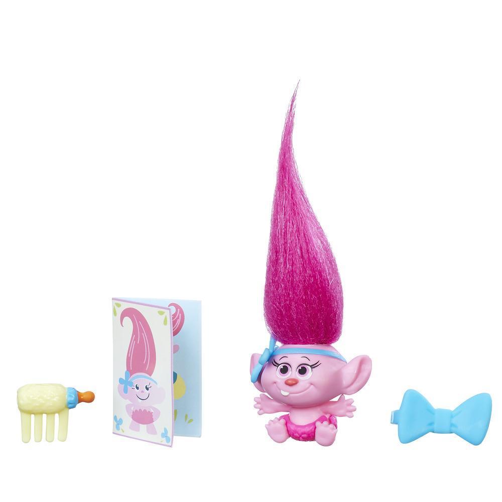 figurina trolls baby poppy, 10 cm