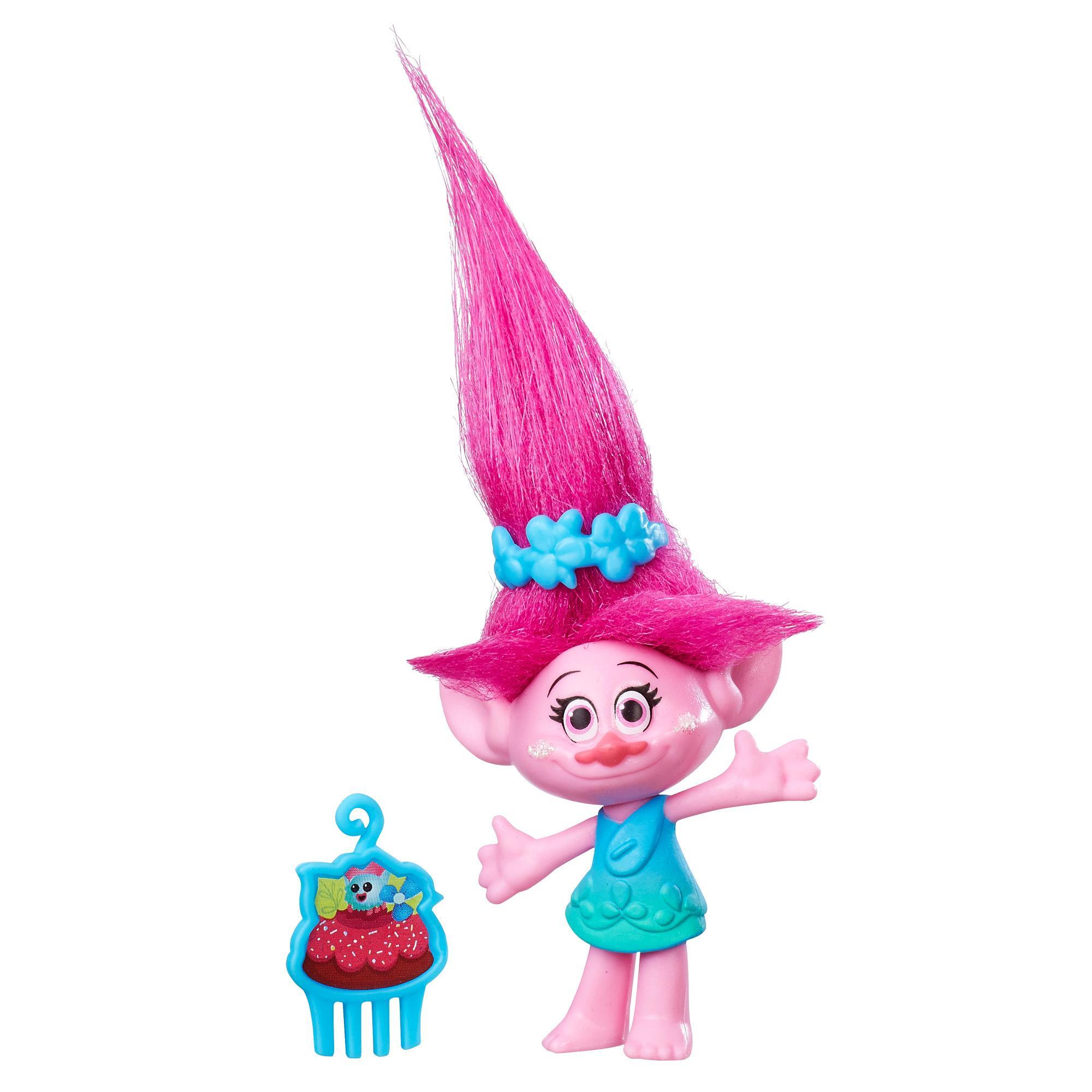 figurina trolls poppy, 10 cm