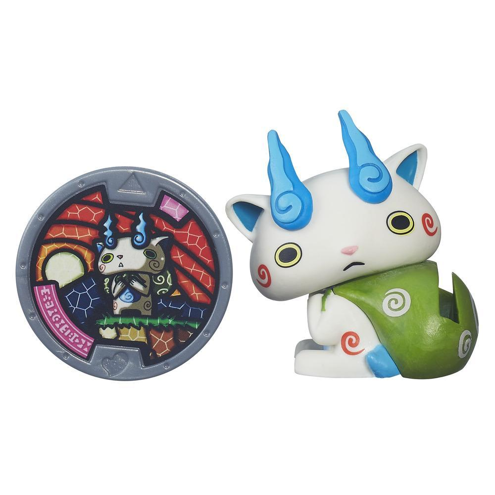 Figurina Yo-kai Watch Medal Moments - Komasan