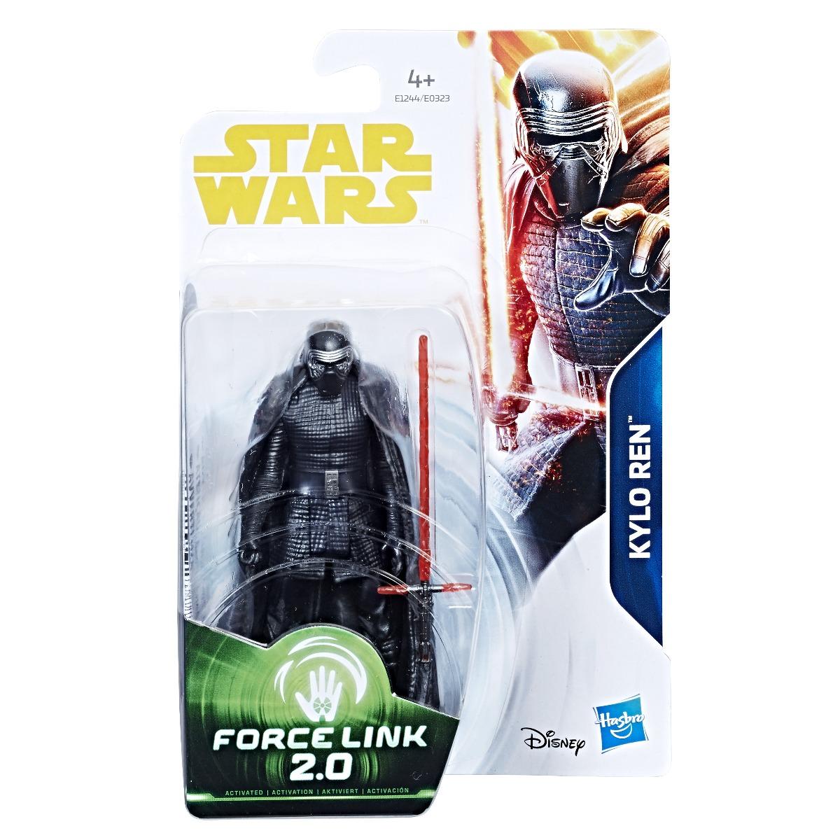 Figurina de colectie Star Wars Kylo Ren S2