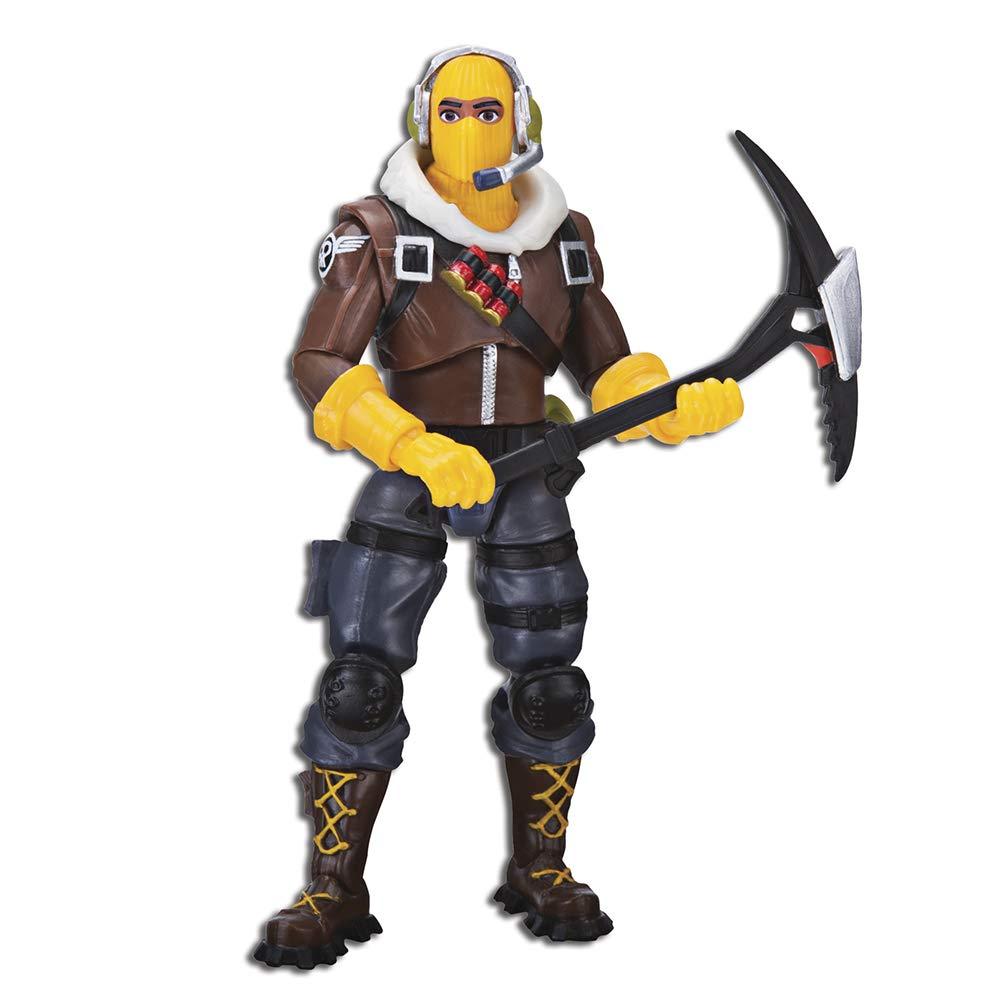 Figurina Fortnite cu accesorii - Raptor