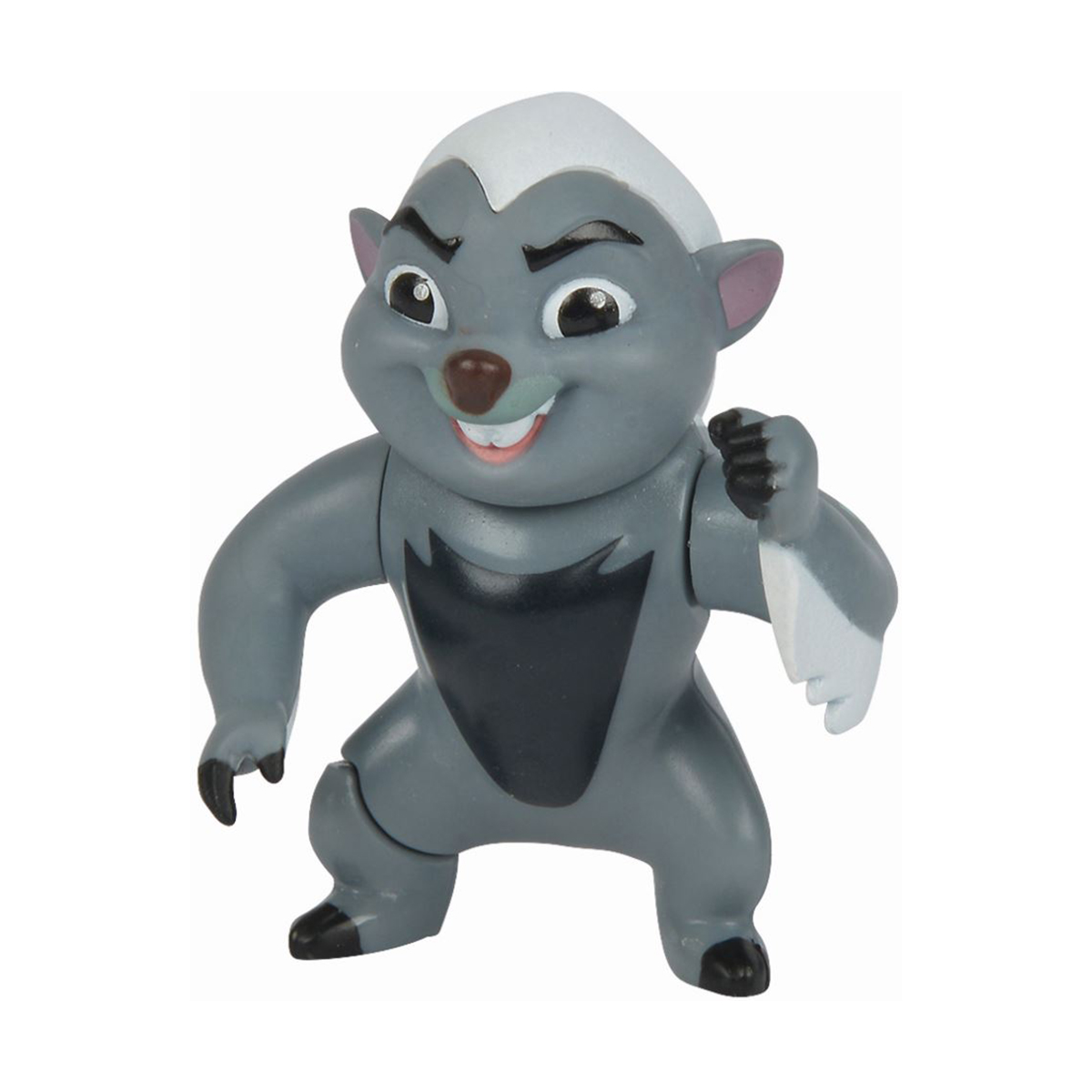 Figurina Garda Felina Bunga Simba