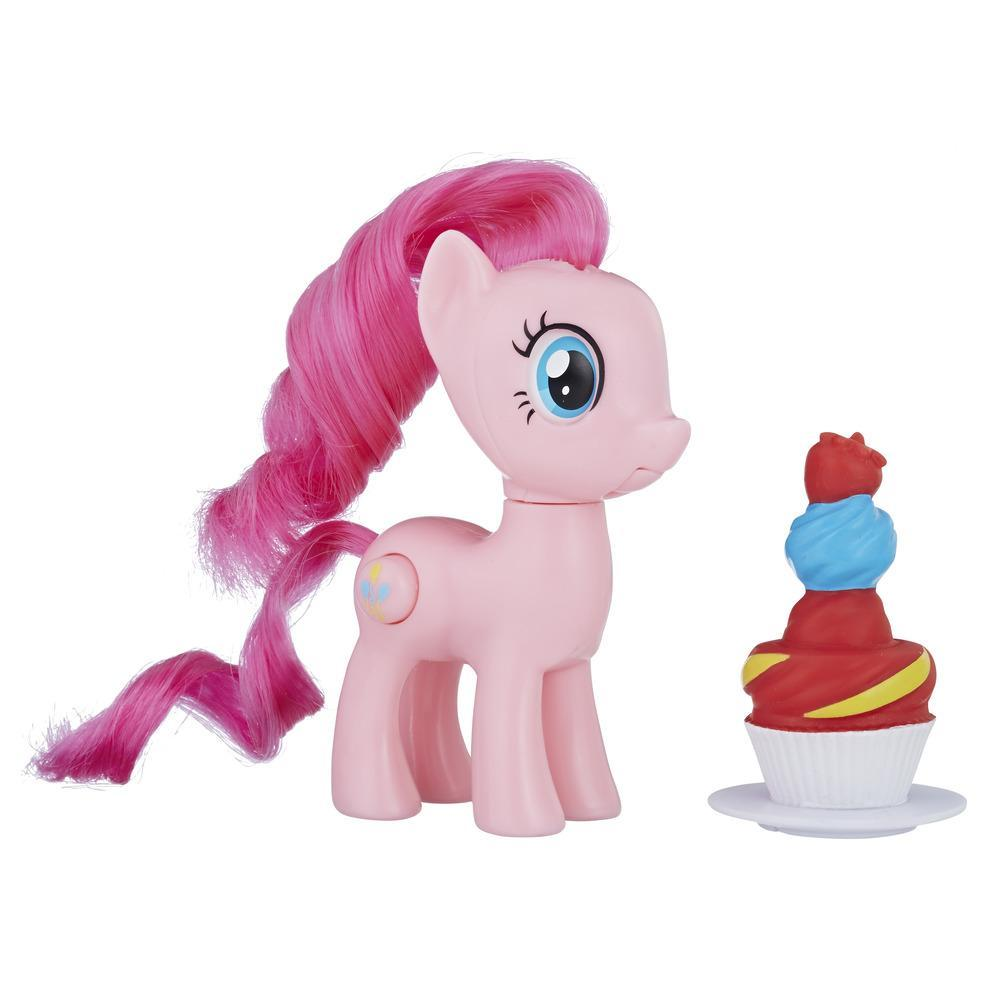 Figurina My Little Pony Friendship is Magic - Silly Looks Pinkie Pie