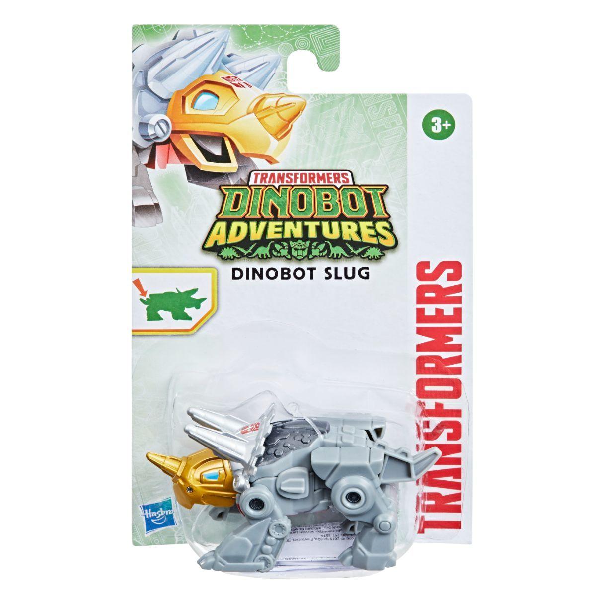 Figurina Rescue Bots, Transformers, Dinobot Strikers, F31095