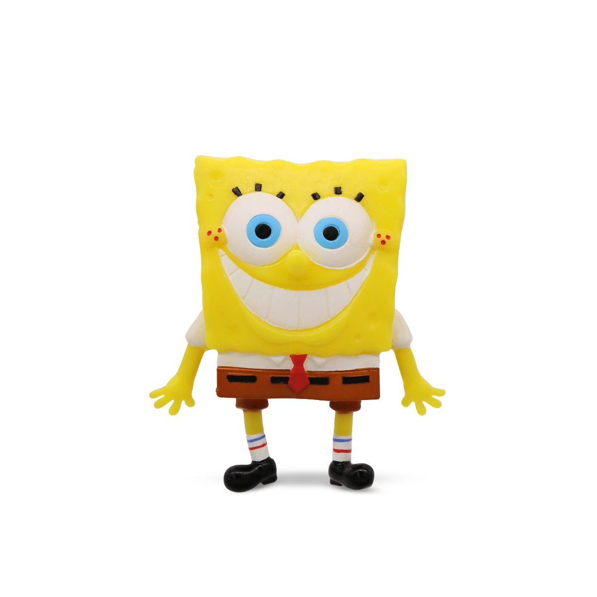 Figurina SpongeBob Pantaloni Patrati, 690301-A