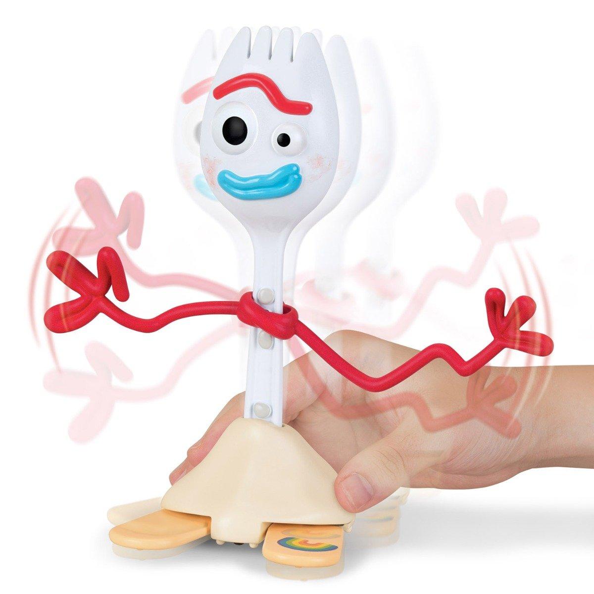 Figurina Toy Story 4, Forky imagine 2021