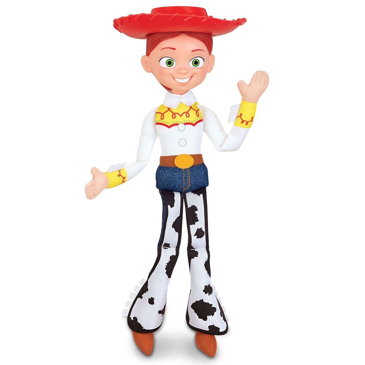 Figurina Toy Story 4, Jessie