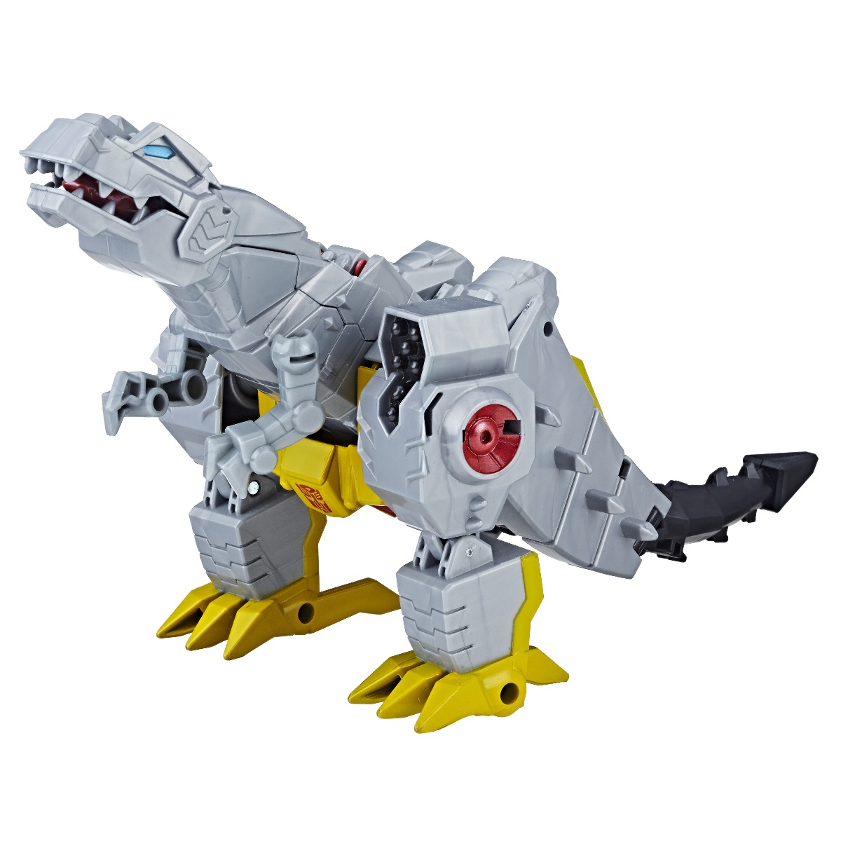 Figurina Transformers Cyberverse Action Attackers Ultra Grimlok