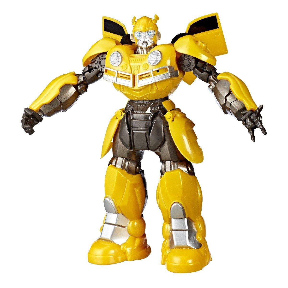 Figurina Transformers Dj Stryker Bumblebee