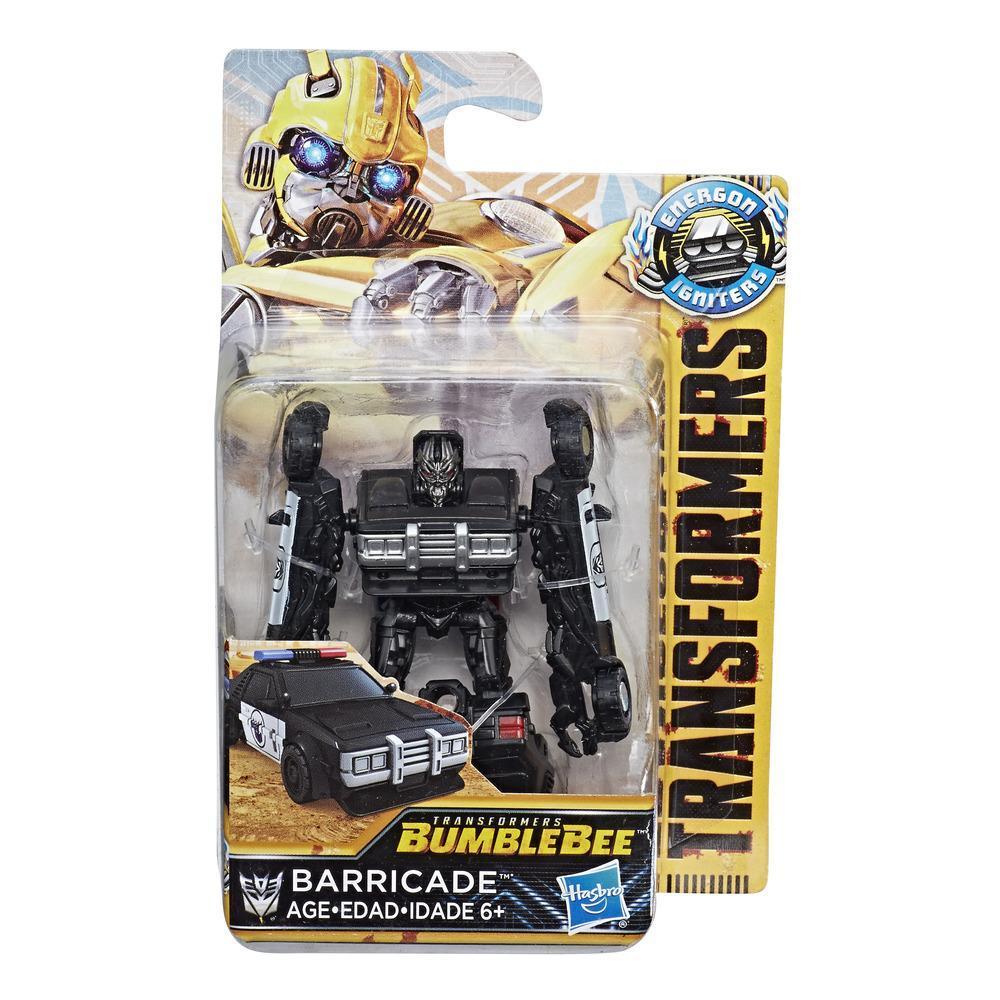 Figurina Transformers Energon Igniters I Barricade