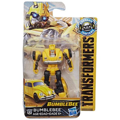 Figurina Transformers Energon Igniters I Bumblebee Beetle