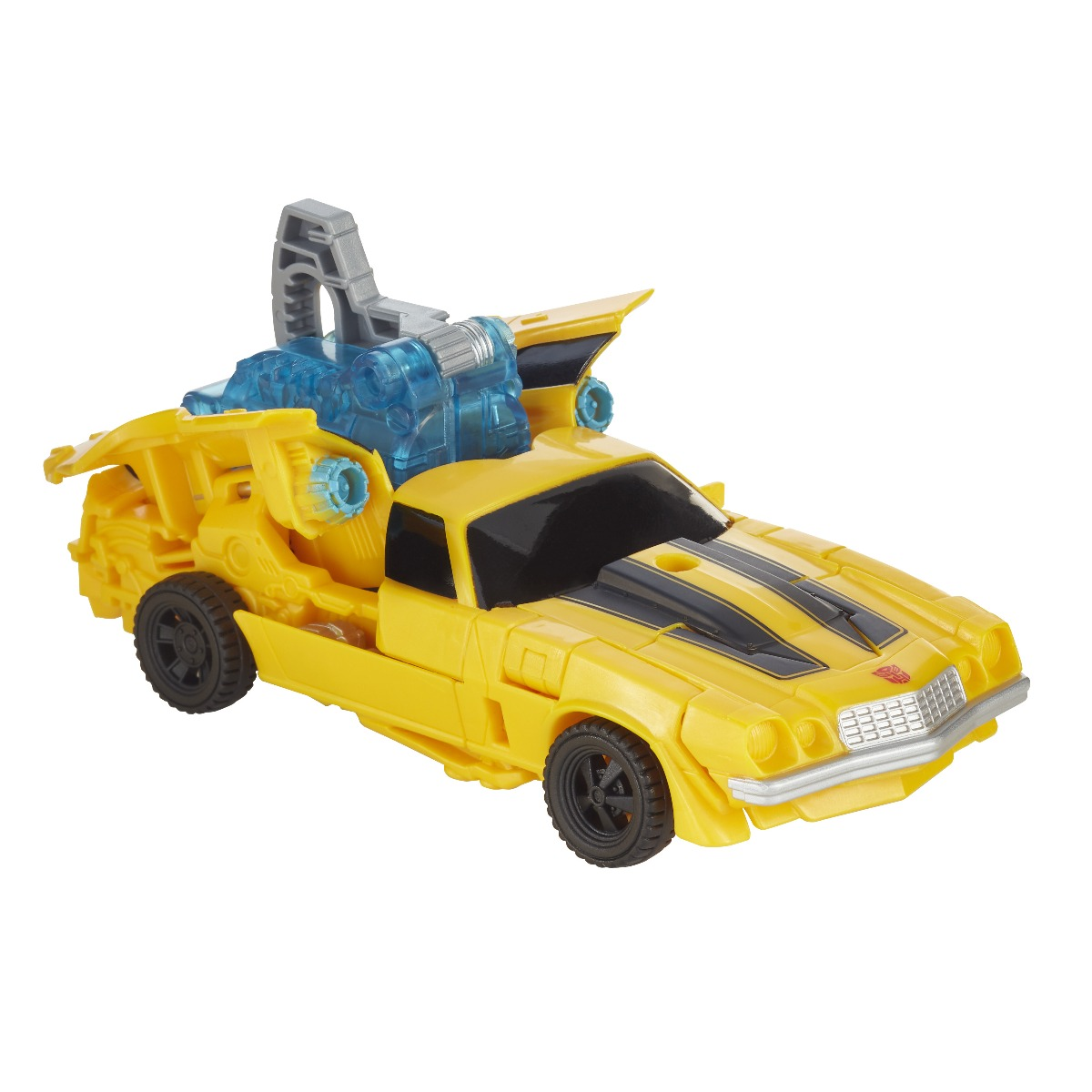 Figurina Transformers Energon Igniters Power Plus Bumblebee Chevrolet Camaro 1977