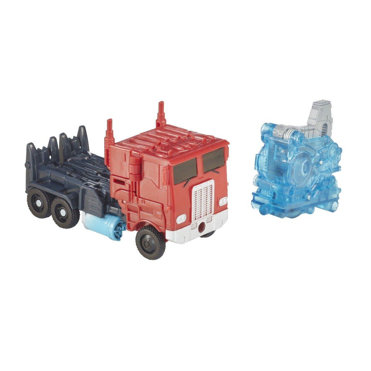 Figurina Transformers Energon Igniters Power Plus Optimus Prime
