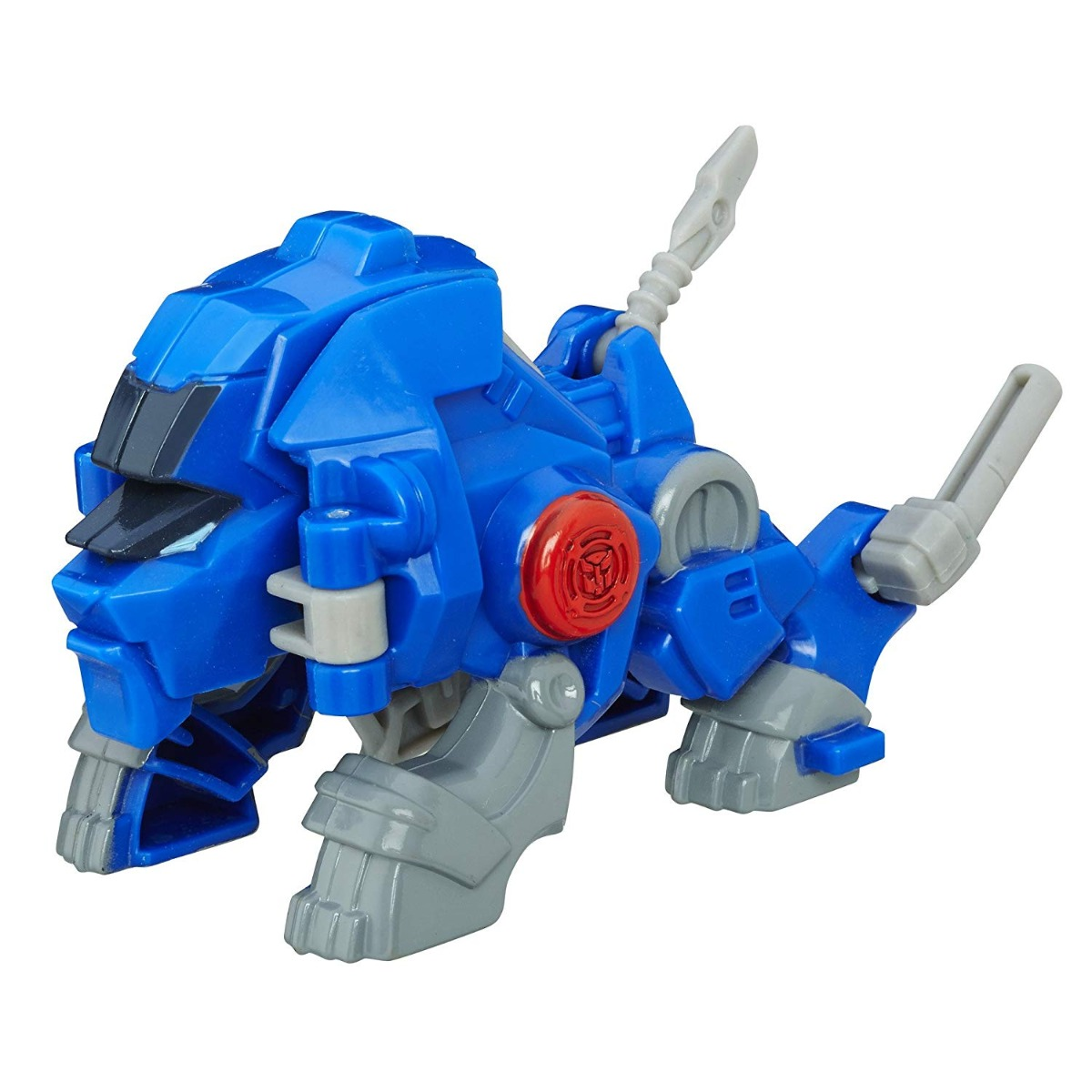 Figurina Transformers Playskool Heroes Rescue Bots - Valor The Lion