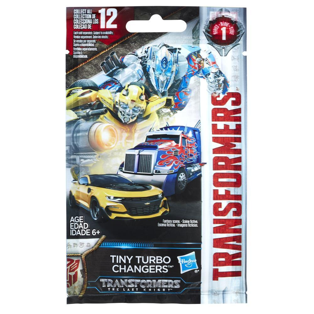 figurine transformers tiny turbo changers