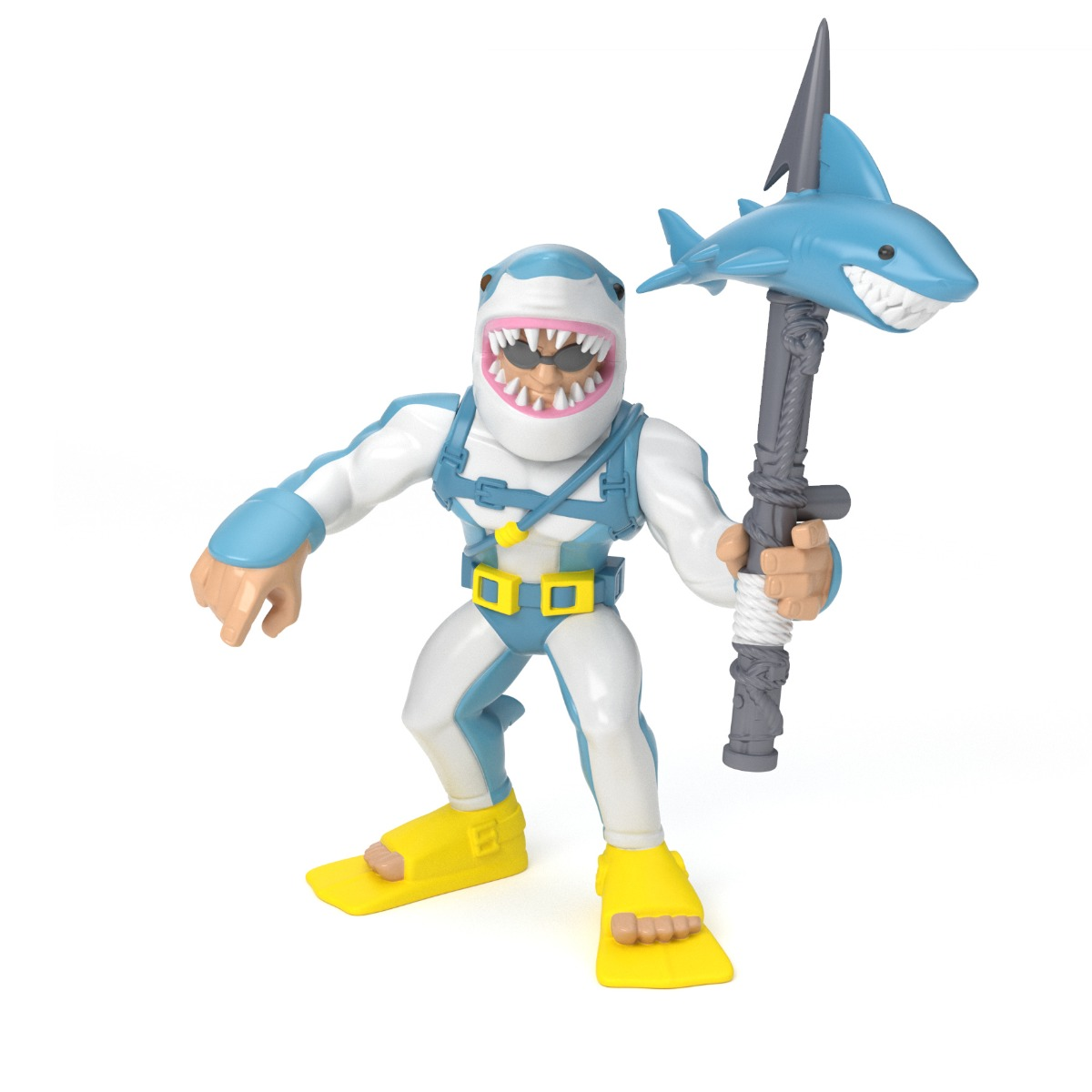 Figurina Fortnite S2 - Chomp