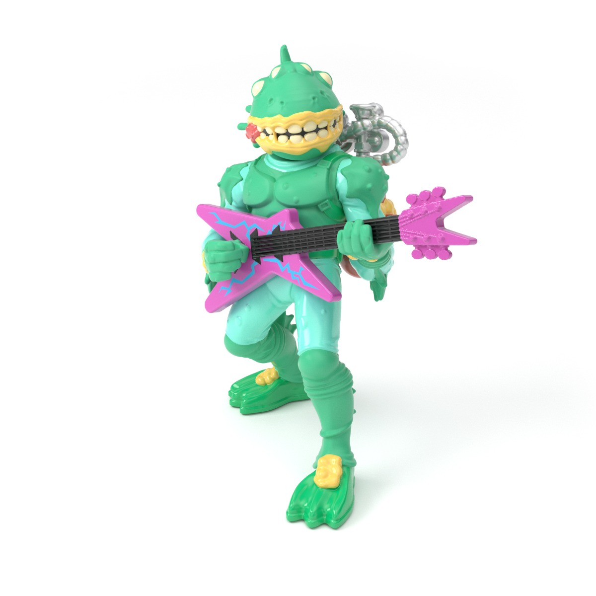 Figurina Fortnite S2 - Moisty Merman