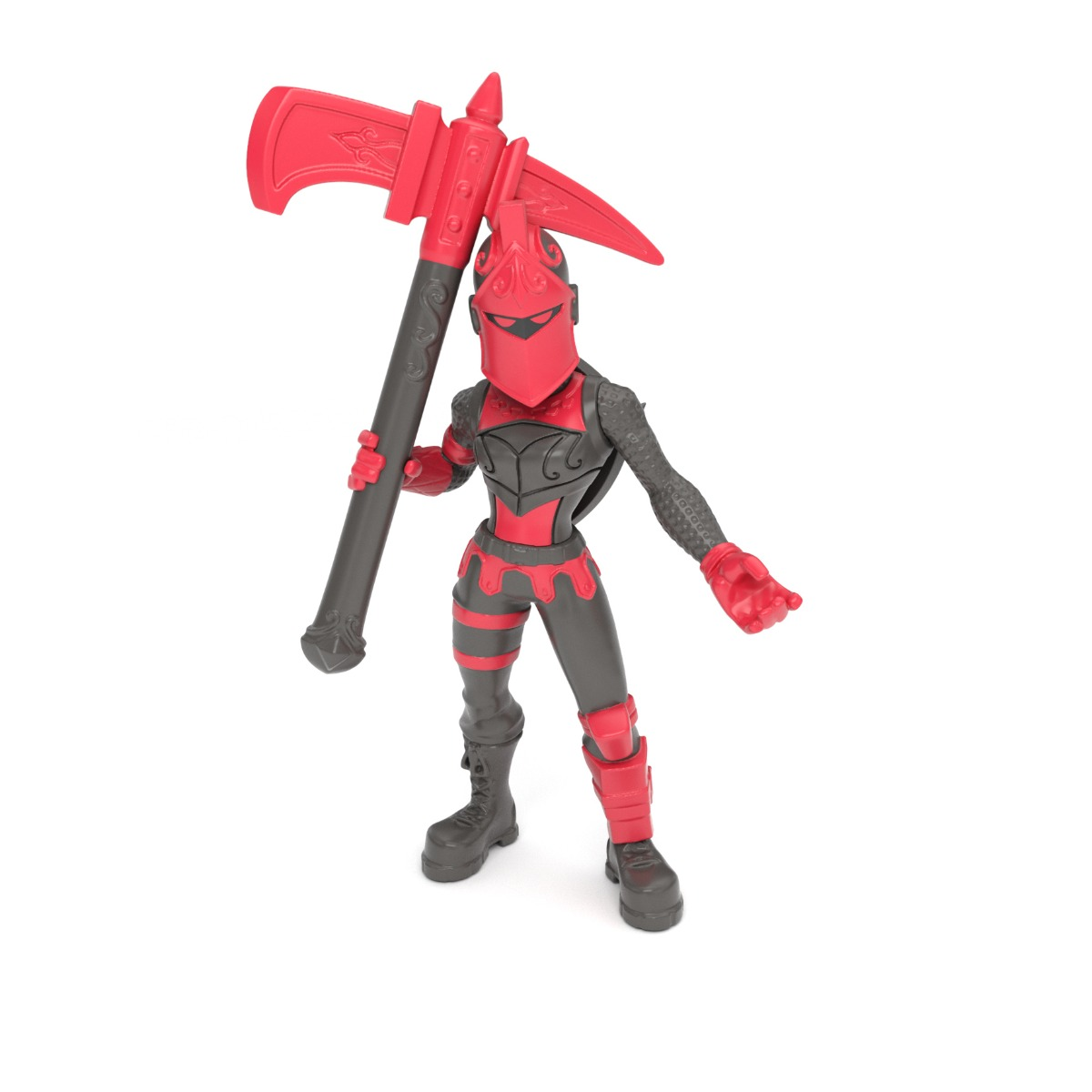 Figurina Fortnite S2 - Red Knight