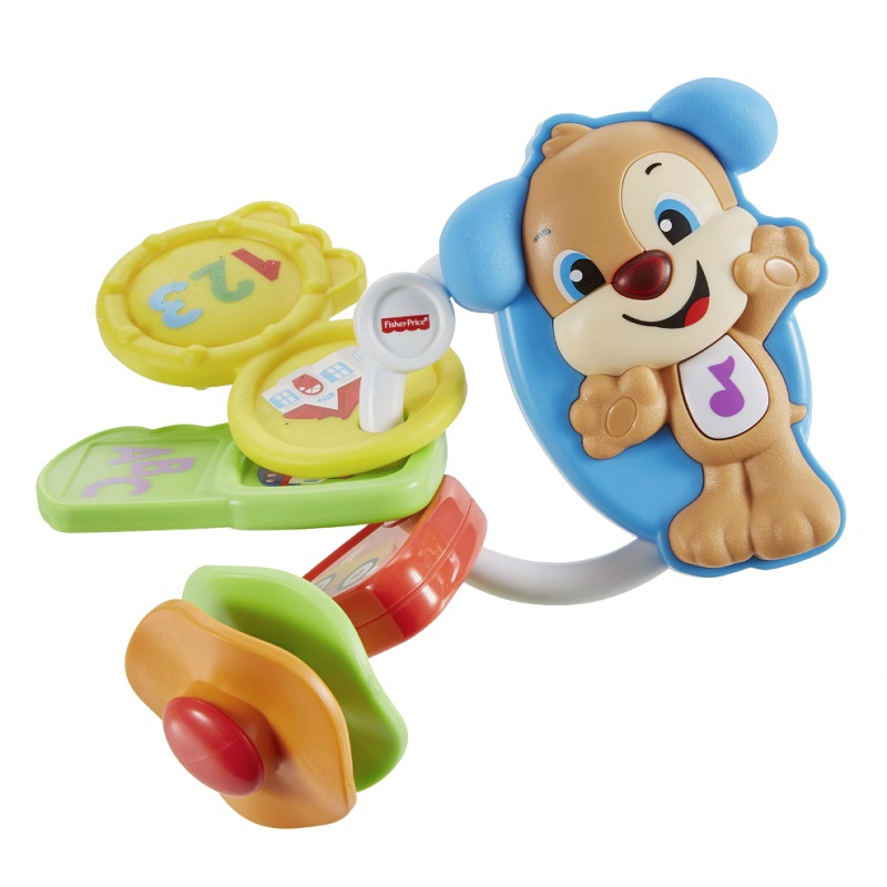 Jucarie Bebelusi Fisher Price Laugh And Learn