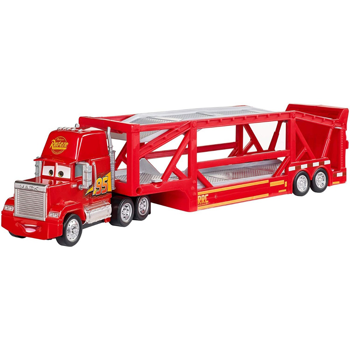 Transportator masinute Disney Cars, Mack