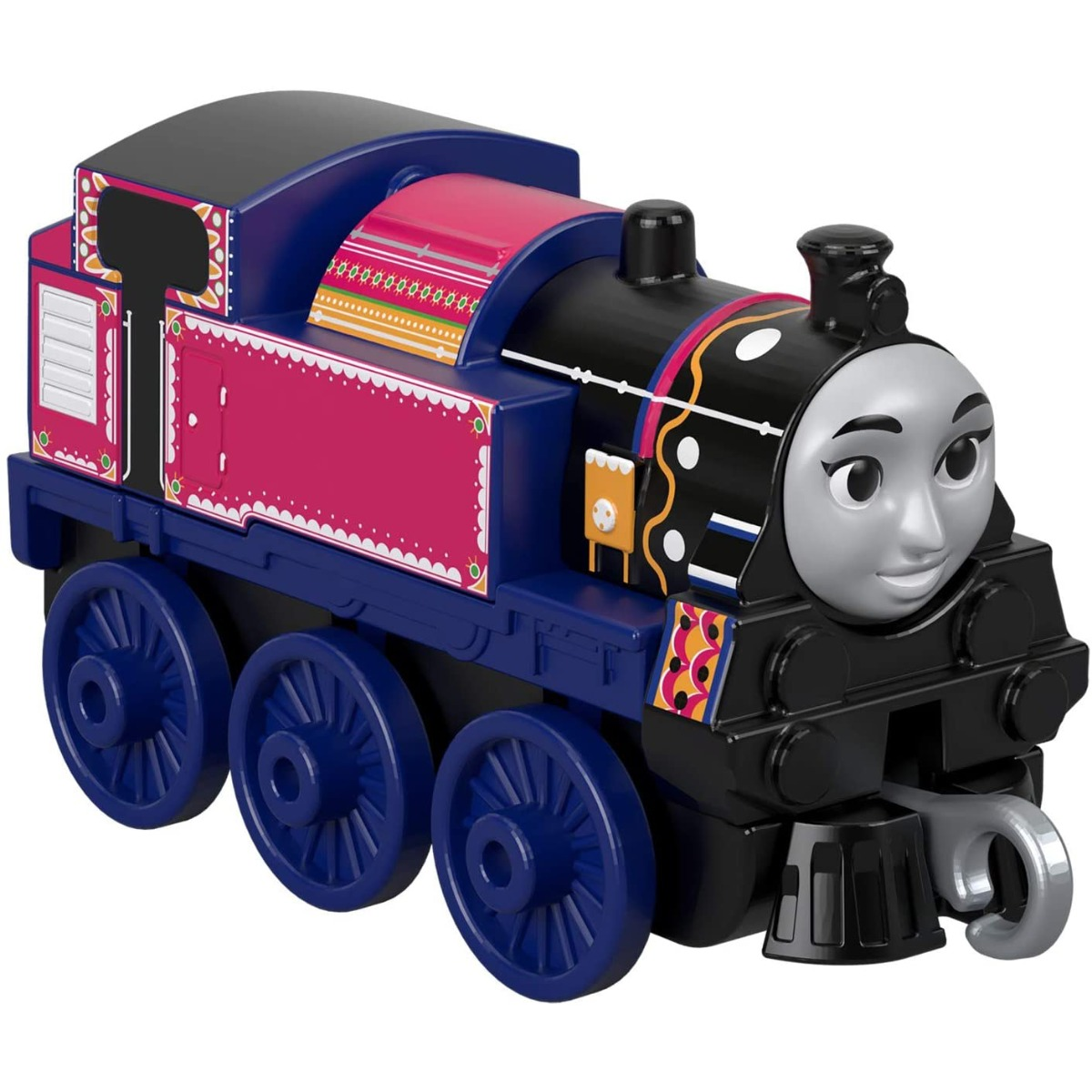 Trenulet metalic Thomas and Friends, Ashima FXX00