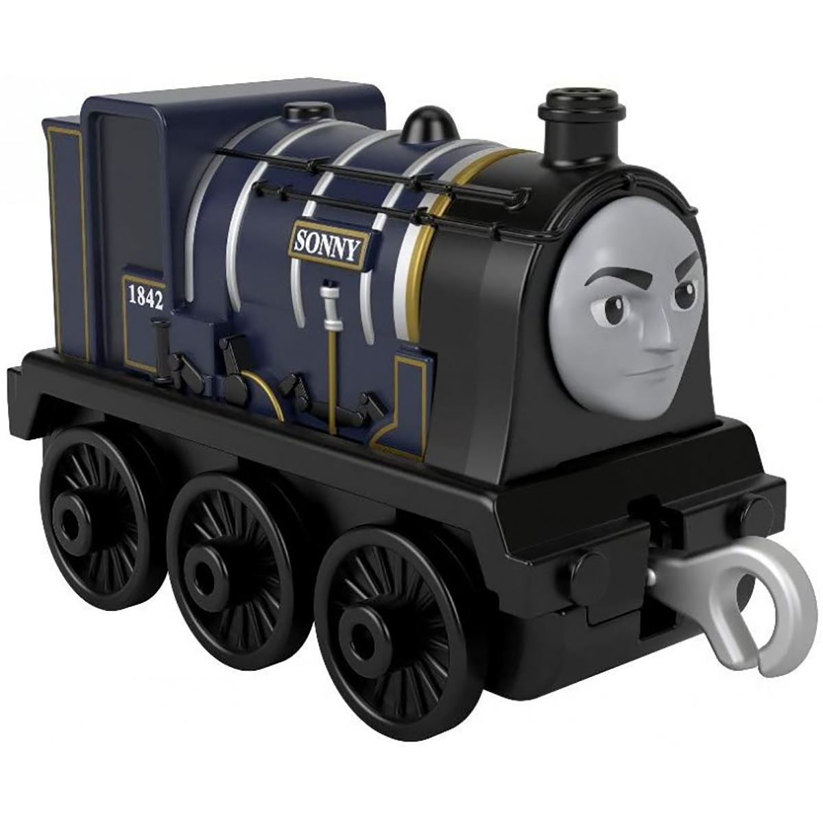 Trenulet metalic Thomas and Friends, Sonny GHK65